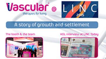 Ivascular Linc 2015
