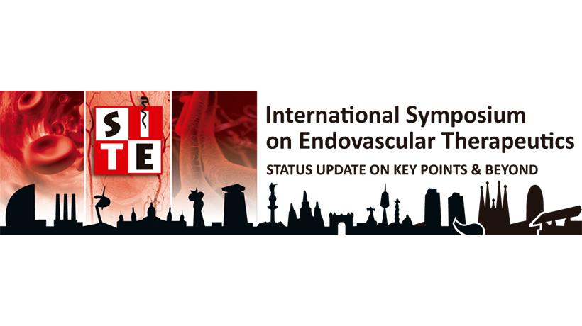 iVascular activities at SITE Symposium 2017